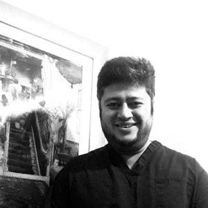 Dr. Anil Kumar GS