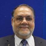 Dr Anjan Bose