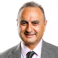George Fayad